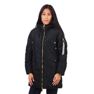 Alpha Industries - Exparka WMN