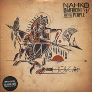 Nahko And Medicine For The People - Hoka