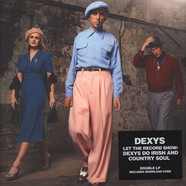 Dexys - Let The Record: Dexys Do Irish And Country Soul