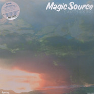 Magic Source - Earthrising