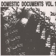 V.A. - Domestic Documents Volume 1