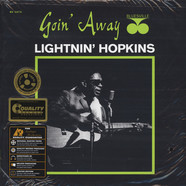 Lightnin Hopkins - Goin Away 200g  Vinyl Edition