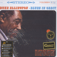 Duke Ellington - Blues In Orbit 200g  Vinyl Edition