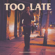 Robert Allaire - OST Too Late Black Vinyl Edition