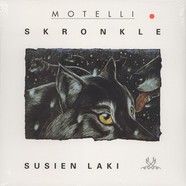Motelli Skronkle - Susien Laki Colored Vinyl Edition
