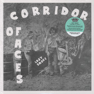 Lazy Smoke - Corridor Of Faces