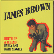 James Brown - Birth Of A Legend