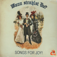 Songs For Joy - Wann Strahlst Du?