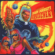 Tashan Dorrsett - Kool Keith presents: Tashan Dorrsett - The Preacher Red Vinyl Edition