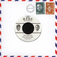 Busy Bee Vs Kool Moe Dee - Busy Bee Vs Kool Moe Dee Jorun Bombay Edit