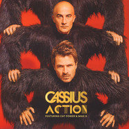 Cassius - Action Feat. Cat Power & Mike D