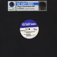 Dirty Birds, The (RJD2 & Poppa Hopp) - Pryor Convictions EP