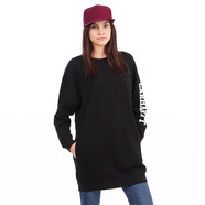 Carhartt WIP - W' College Left Sweat Dress