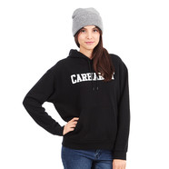 Carhartt WIP - W' Hooded College Sweatshirt