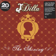 J Dilla aka Jay Dee - The Shining 10th Anniversary Edition