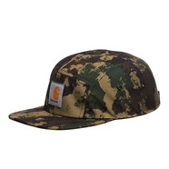 Carhartt WIP - Camo Painted 5-Panel Cap