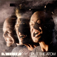 Noisia - Split The Atom (Vision EP)