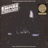 John Williams - OST Star Wars - Episode V - The Empire Strikes Back