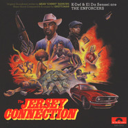 Enforcers, The (K-Def & El Da Sensei) - The Jersey Connection: Expanded Edition