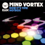 Mind Vortex - Now It's Time