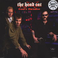 Head Cat, The - Fool's Paradise White Vinyl Edition