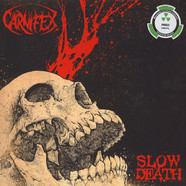 Carnifex - Slow Death Red Vinyl Edition