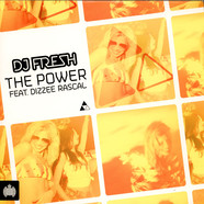 DJ Fresh - The Power