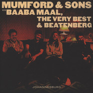 Mumford & Sons with Baaba Maal, The Very Best & Beatenberg - Johannesburg EP