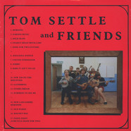 Tom Settle & Friends - Old Wakes