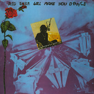 Anthony Red Rose - Red Rose Will Make You Dance
