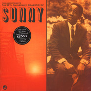 V.A. - The 50th Anniversary Collection Of Sunny
