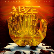Maze Featuring Frankie Beverly - Golden Time Of Day