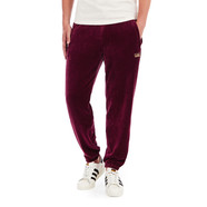 adidas - Velour Cuffed Pants