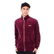 adidas - Velour BB Track Top