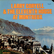 Larry Coryell & The Eleventh House - At Montreux