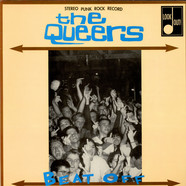 Queers, The - Beat Off