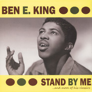 Ben E. King - Stand By Me …  And More Of His Classics