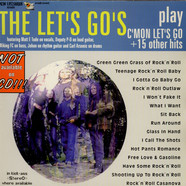 Let's Go's, The - Play C'Mon Let's Go + 15 Other Hits