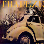 Trapeze - Hold On