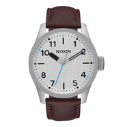 Nixon - Safari Leather