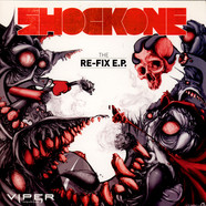 Shock One - The Re-Fix E.P.