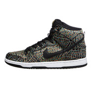 "Nike SB - Dunk High Premium ""Trip Pack"""