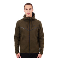 Nike - Sportswear Tech Fleece Windrunner Zip-Up Hoodie