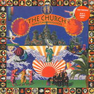 Church - Sometime Anywhere Colored Vinyl Edition