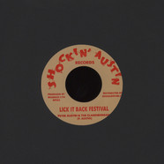 Clarendonians, The & Peter Austin - Lick It Back Festival / Baby Don't Do It
