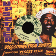 Lee Perry & The Sensations - Set Them Free / Don't Blame The Children