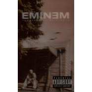 Eminem - The Marshall Mathers