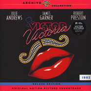 Henry Mancini - OST Victor Victoria