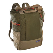 Patagonia - Lightweight Travel Tote Backpack
