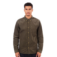 Patagonia - Bluffside Cord Shirt